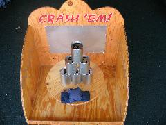 Crash Em Game