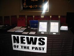 News Of The Past